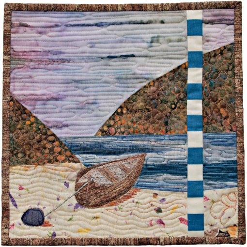 Visklek 1 • 30 x 30 cm • Patricia Visser - # 4