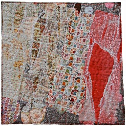 Visklek 2 • 30 x 30 cm • Ingrid Petrini – # 3